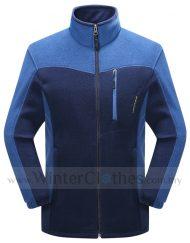 Winter Clothes Polar Fleece Jacket For Men