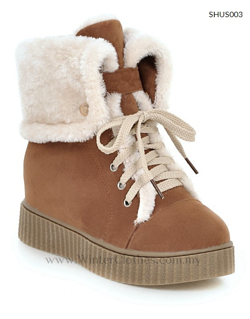 Unique Theme Of The Daycute Winter Boots For Women