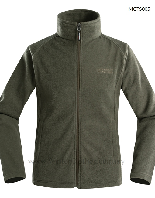 how to choose jacket size