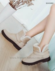 Women UGG Type Winter Boots