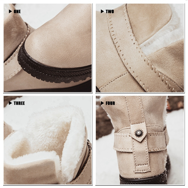 ugg type boots for women