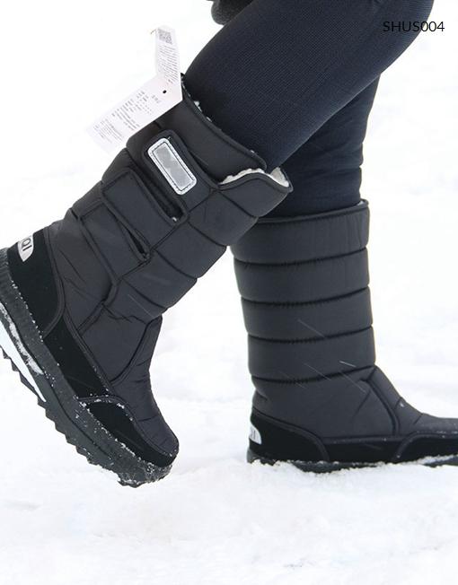 Men's Anti Slip Water Resist Winter Boots - Winter Clothes