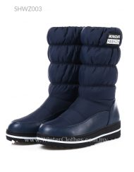 Winter Boot with Fleece Lining for women