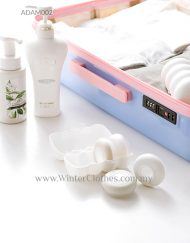 Creative Mini Travel Kit Shampoo Shower Cream Container