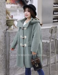 Women Plus Size Polar Fleece Teddy Coat