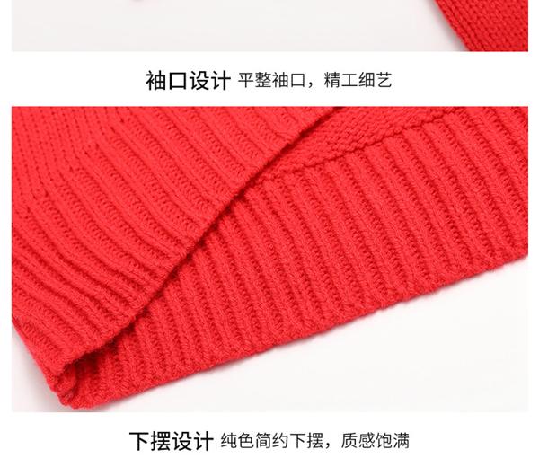 Women Regular Cut Knit Wear with Round Neck